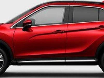 begagnad Mitsubishi Eclipse Cross 1.5T CVT 2WD Komfort