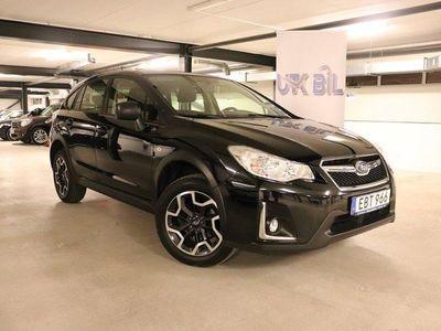 gebraucht Subaru XV 1.6 4WD Euro 6 114hk
