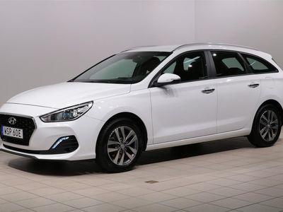 begagnad Hyundai i30 Kombi 1.0T Trend Backkamera