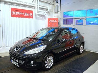begagnad Peugeot 207 5-dörrar 1.4 HDi / 8300 Mil