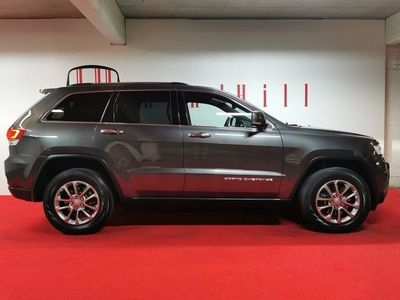 begagnad Jeep Grand Cherokee Limited