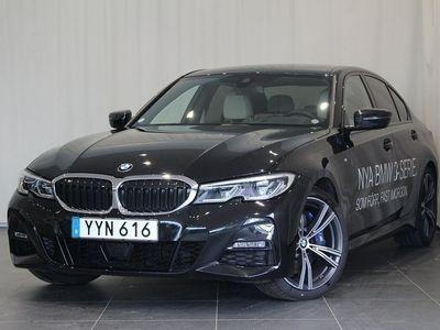 begagnad BMW 330 iA Sedan M-Sport Innovation, Winter -19
