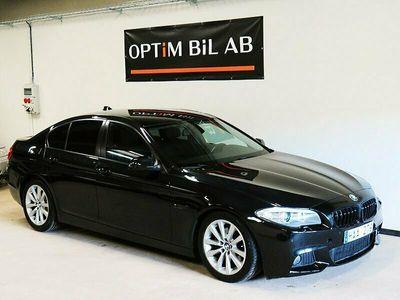 begagnad BMW 523 5L I