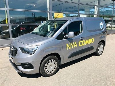 begagnad Opel Combo L1H1, 1.5 Euro 6 Launch Edition