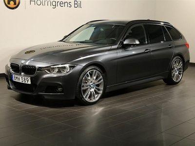 begagnad BMW 330 i Touring M Sport Drag