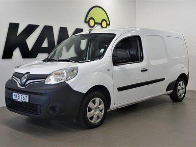 begagnad Renault Kangoo Maxi 1.5 dCi   D-värm   Drag  