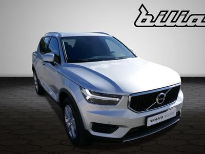 brugt Volvo XC40 T3 FWD Momentum Edition