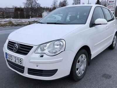 begagnad VW Polo 1.4 TDI 5dr