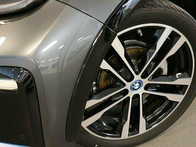 begagnad BMW 120 i3sAh Charged Professional Backkamera Komf.öppn