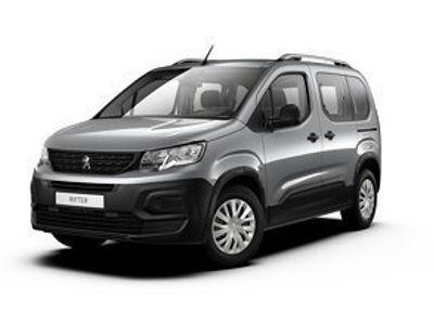 begagnad Peugeot Rifter L1 ALLURE PureTech 130 Aut8