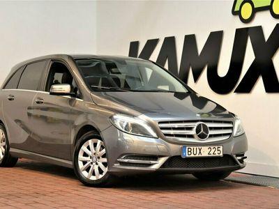 begagnad Mercedes B180 CDI BlueEFFICIENCY   Business Plus   109hk BUX225 till salu