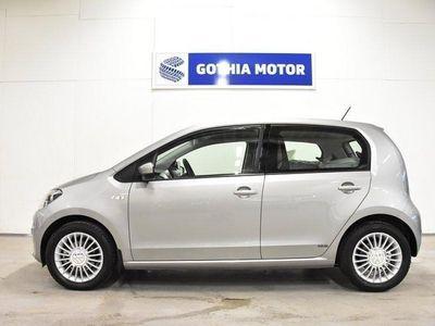 usado VW up! 1.0 75hk high Euro 6 // Navigation //