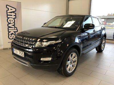 begagnad Land Rover Range Rover evoque 1st Generation