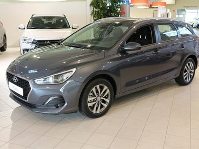 begagnad Hyundai i30 Kombi 1.0 T-GDi M6 Summer Edition -19