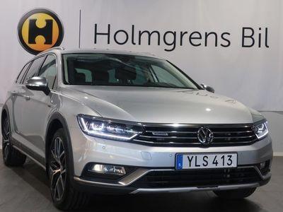 gebraucht VW Passat Alltrack VW 2.0 TDI BiTurbo 4-M GTS (240hk) Drag