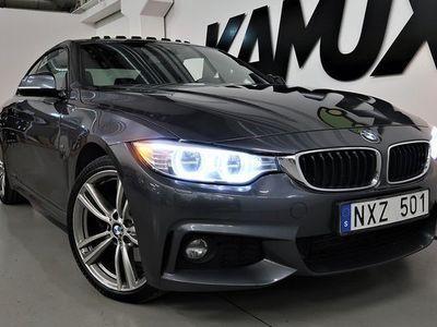 begagnad BMW 228 428 i xDrive | Coupé | M-Sport | Navi | 2014, Sportkupé900 kr