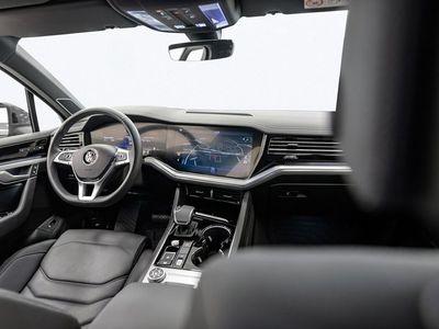 begagnad VW Touareg V6 TDI 4-Motion Edition X