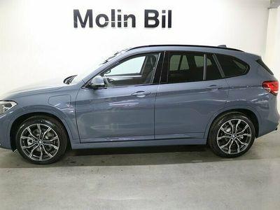 begagnad BMW X1 xDrive25e PHEV / M-Sport / Drag