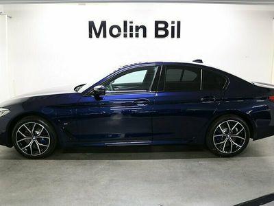 begagnad BMW 530 e xDrive Sedan M Sport / LCI / 1.95% ränta