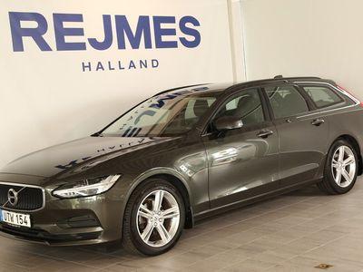 begagnad Volvo V90 D3 e Business