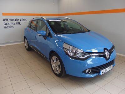 usata Renault Clio SPORT TOURER Energy TCe 90 Dynamique SportT