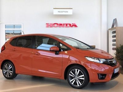 second-hand Honda Jazz 1,3 Elegance ADAS Automat