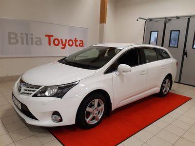 begagnad Toyota Avensis Kombi 1.8 Business B 1