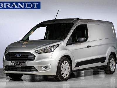 begagnad Ford Transit Connect TREND 1.5T EcoBlue 120hk A8
