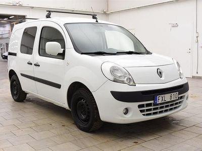 begagnad Renault Kangoo Express II 1.5 dCi Skåp 70hk M -10