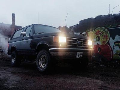 begagnad Ford Bronco 88