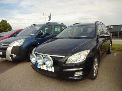 begagnad Hyundai i30 KI 2.0 Crdi Drag 2008, Kombi 59 900 kr