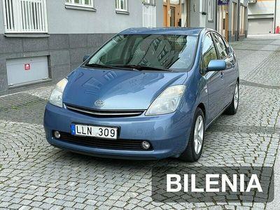 begagnad Toyota Prius 1.5 VVT-i + 3CM CVT 112hk | 1 ÅRS GARANTI