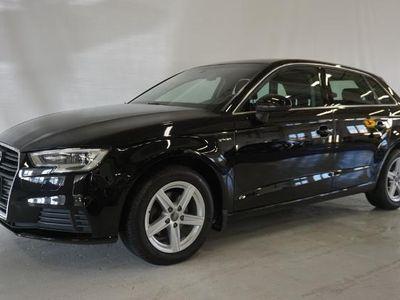 begagnad Audi A3 Sportback g-tron 1.4 TFSI 2018, Halvkombi 204 000 kr