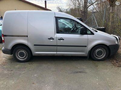 begagnad VW Caddy 1,9 TDI -05