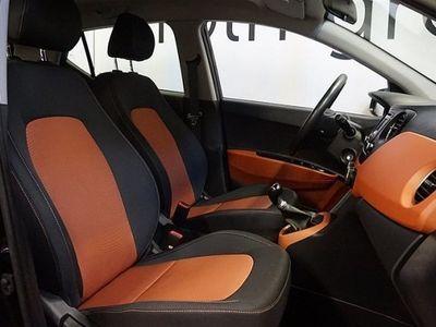 gebraucht Hyundai i10 1.0 M5 Comfort+farthållare