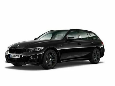 "begagnad BMW 330e xDrive Touring Välutrustad & Omgående levera "" 2021, Personbil Pris 598 000 kr"