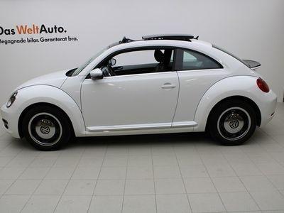 gebraucht VW Beetle THETSI 150 MANUELL.