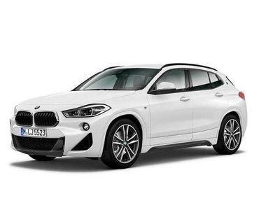 begagnad BMW X2 xDrive20d M Sport Innovation pkt Nav D