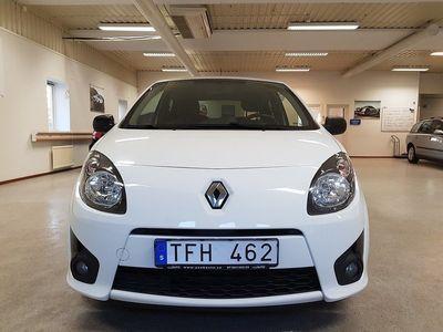 begagnad Renault Twingo 1.2 75hk