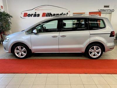 begagnad VW Sharan 2.0 TDI DSG Premium Euro 6 7-sits