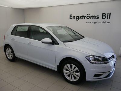 gebraucht VW Golf TSI 110Hk DSG