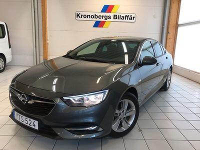 begagnad Opel Insignia Grand Sport Enjoy 1.5 T 165 Hk Automat