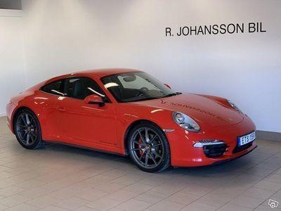 used Porsche 911 Carrera 4S 400hk