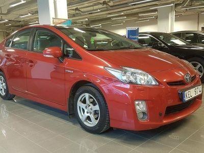 begagnad Toyota Prius HSD EXECUTI. Auto.Hybrid.