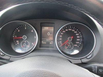 begagnad VW Golf 1,6 TDI MASTERS ( 7371 -12