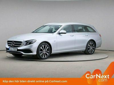 begagnad Mercedes E300 EKombi Aut SE Edition