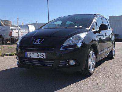 begagnad Peugeot 5008 2.0 HDi