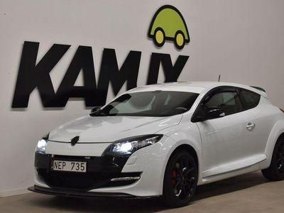 begagnad Renault Mégane Coupé