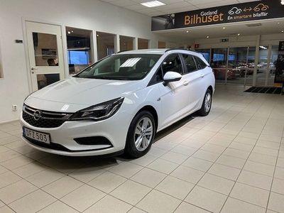 begagnad Opel Astra Sports Tourer 1.4 EDIT Euro 6