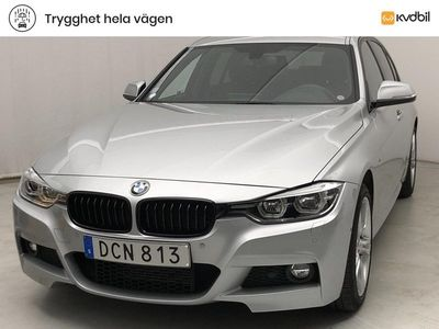 begagnad BMW 320 d xDrive Sedan, F30 2018, Sedan 300 000 kr